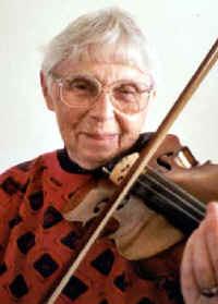 Sr. Jeanette Hinds