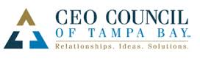 CEO Council of Tampa Bay (opens in a new window)