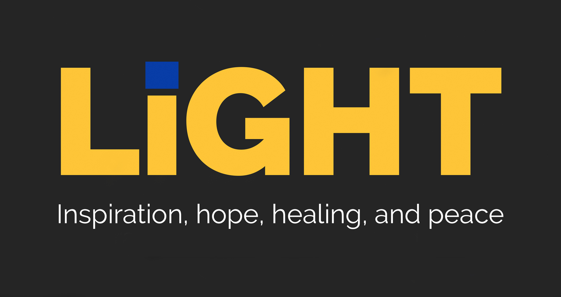 Light: A CANDLES Blog