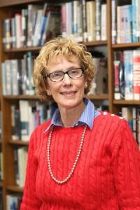 Debbie Cook, Director of Communications