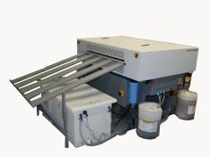 Kodak Processor (Plate Processor)
