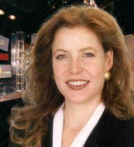 Joy Blackburn -- Social Media