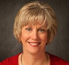 Gaye Lynn Schaffart
