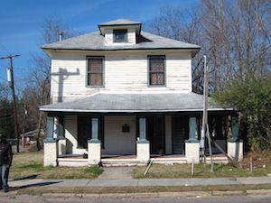 1208 Fayetteville St, Durham, NC 27707