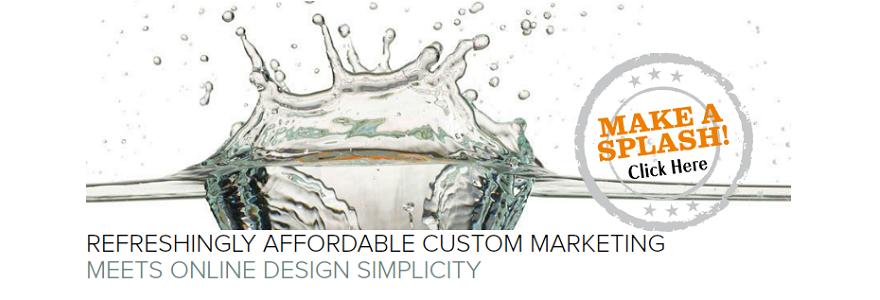 Design Ready Splash