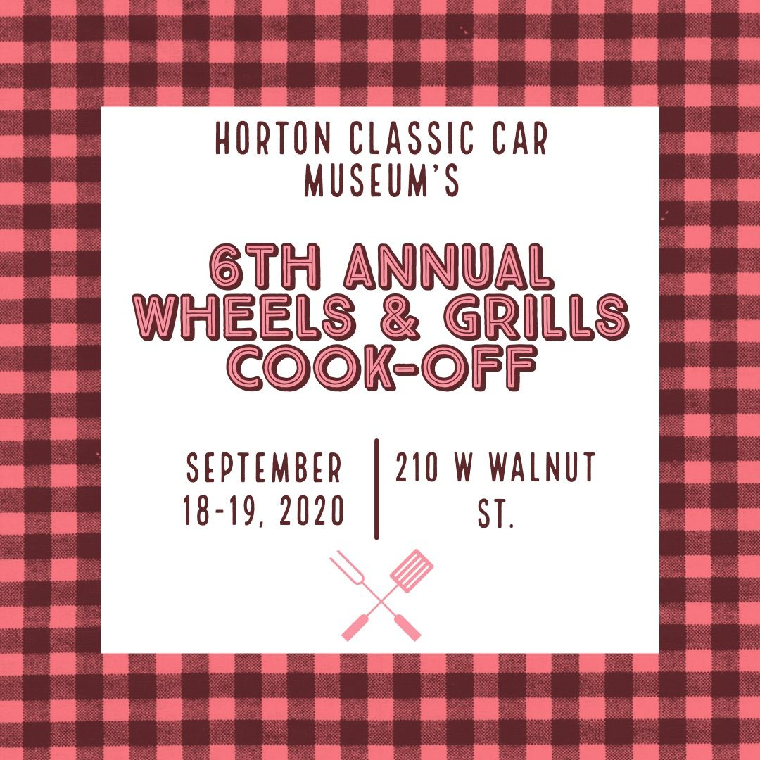 Wheels & Grills Cookoff