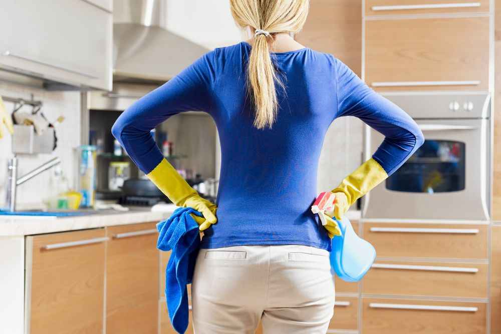 Maid Service for Christmas | Maid To Please in Lincoln, NE