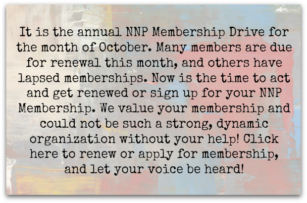 Don't let your benefits expire!  To continue to get important email updates, job opportunity information, renew or join!