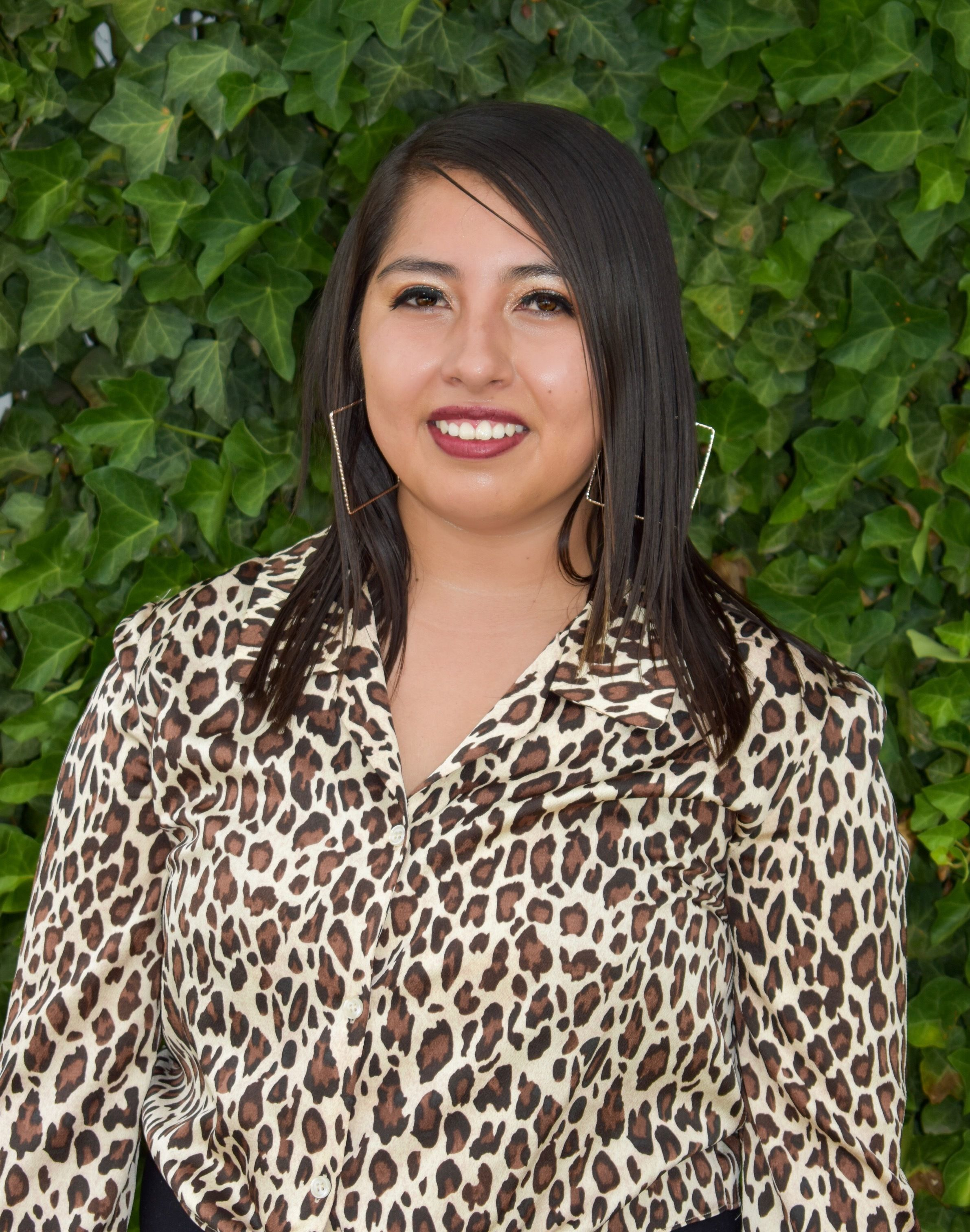 Evelyn Gutierrez
