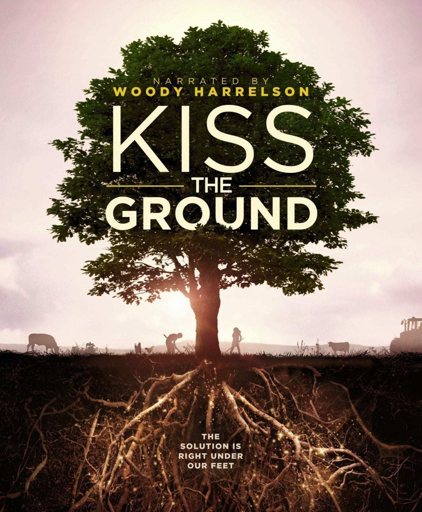 Documentary Review: Kiss the Ground