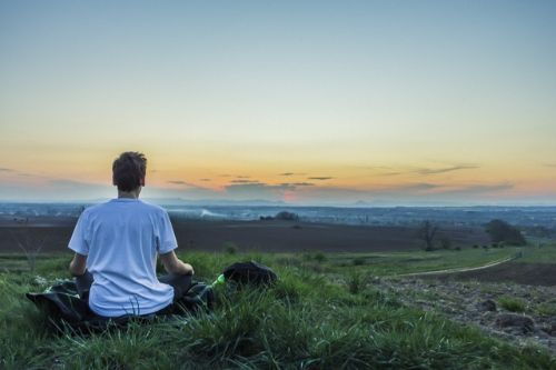6 Health Benefits of Meditation
