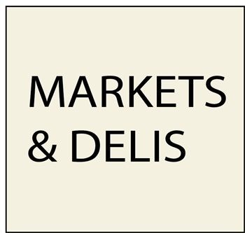 Q25620  - 8. Signs for Markets, Delis and Caterers