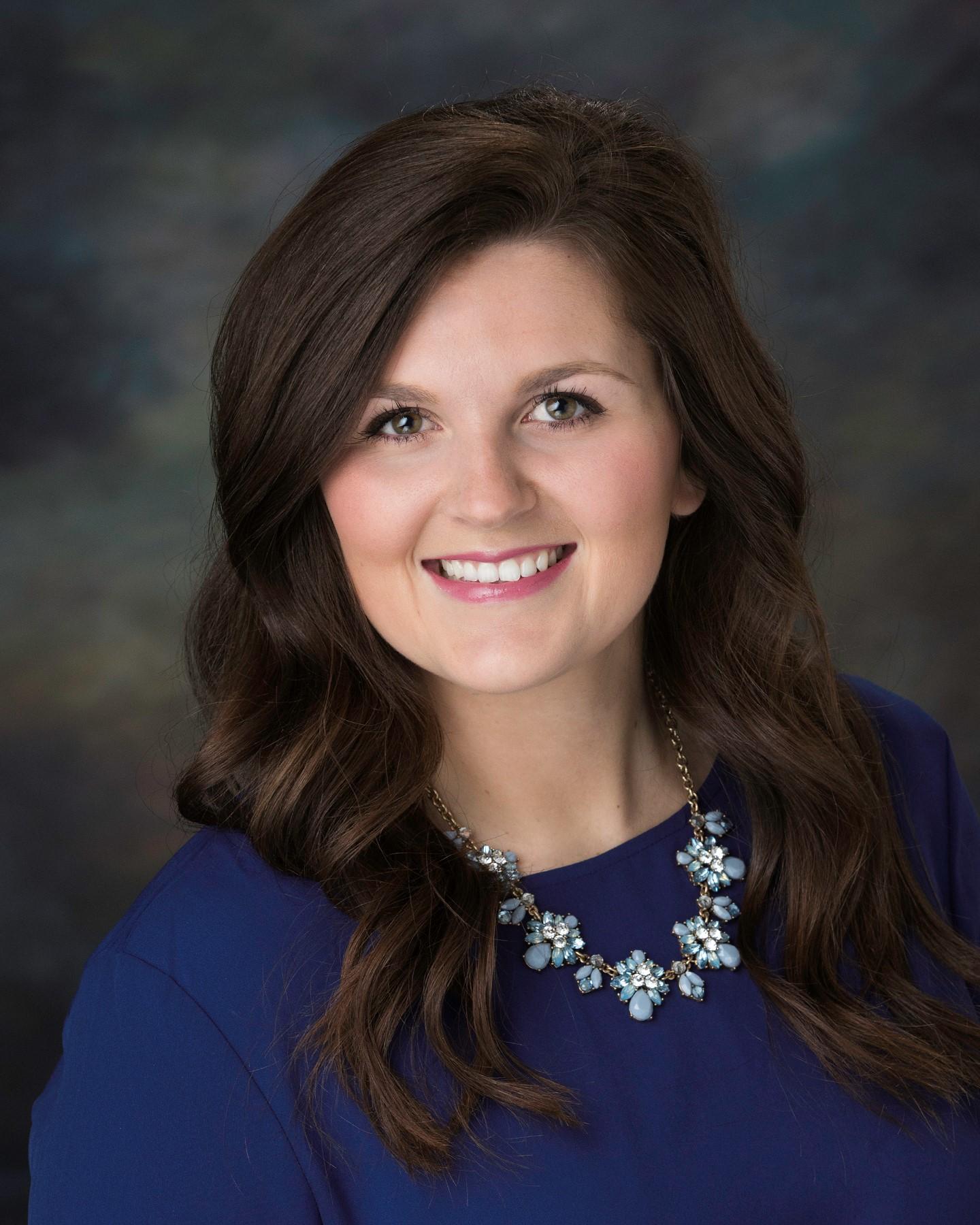 Alyssa Theilen, Director of Community Relations/Development