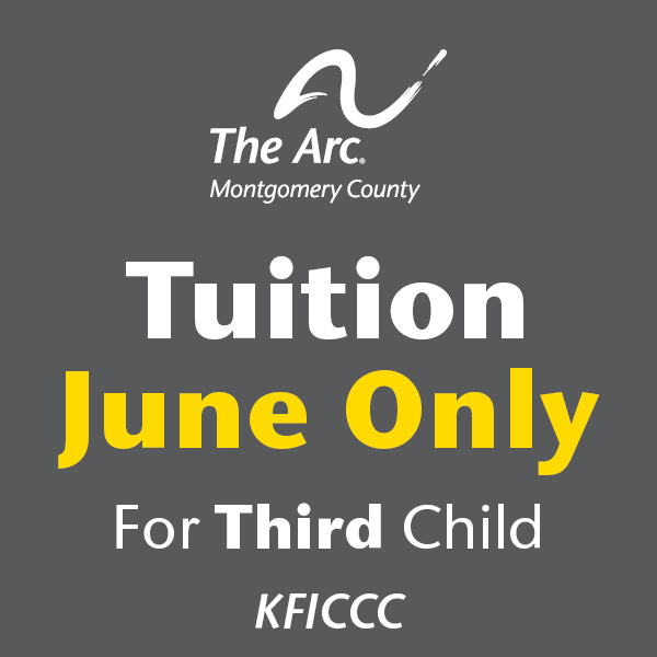 Tuition-Third Child (JUNE ONLY)