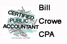 Bill Crowe, CPA