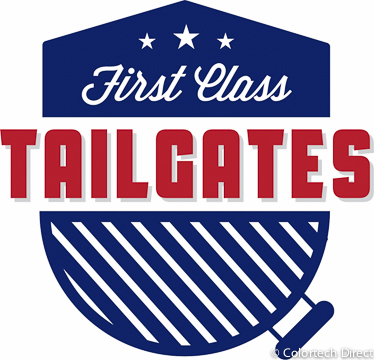 First Class Tailgates Logo