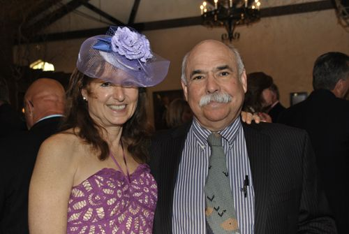 Carol & Tom D'Angelo