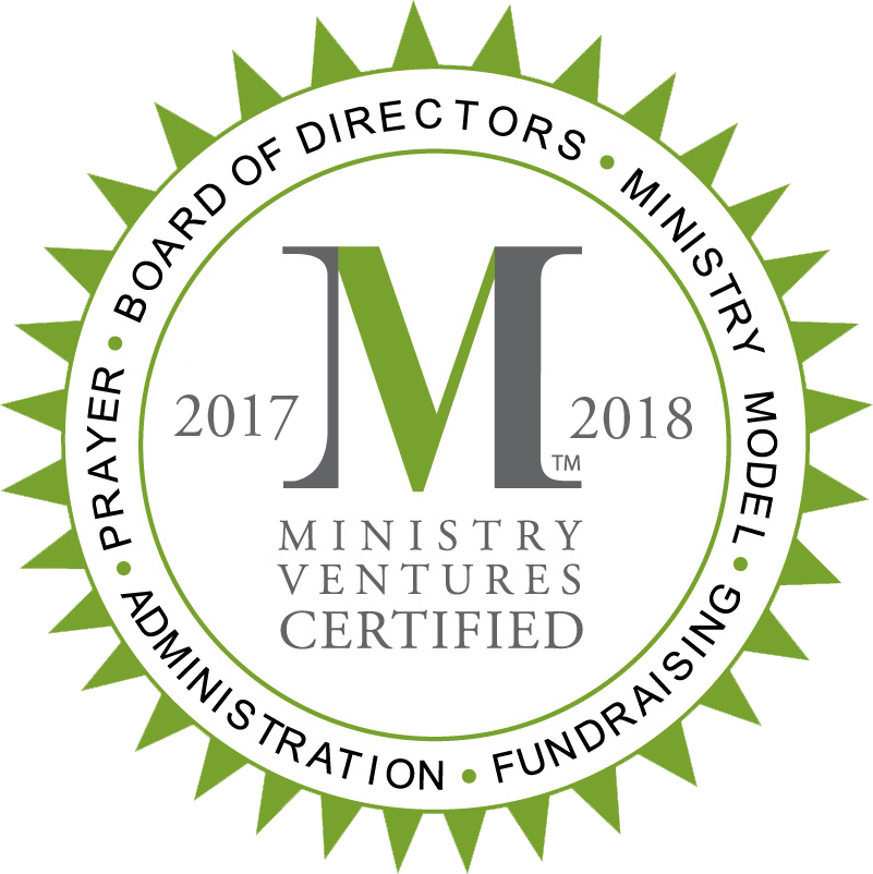 Ministry Mastery Certified!