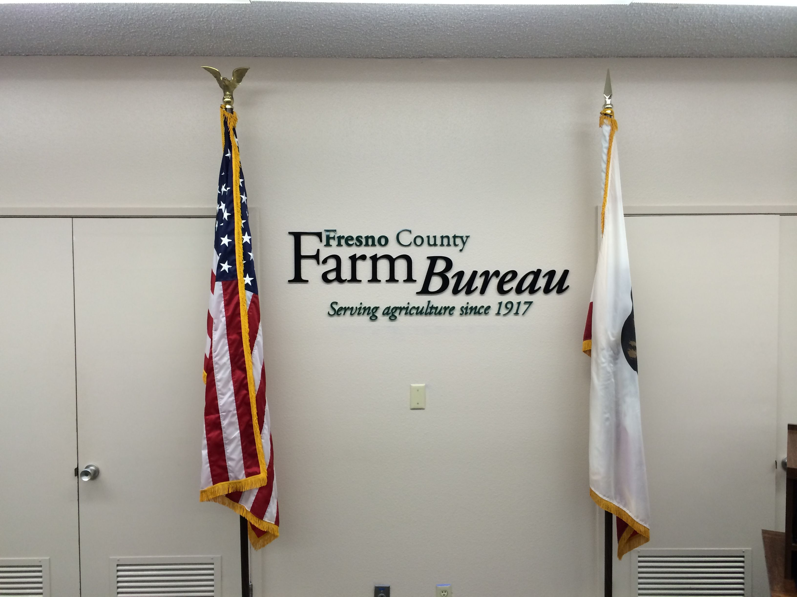 Fresno County Farm Bureau