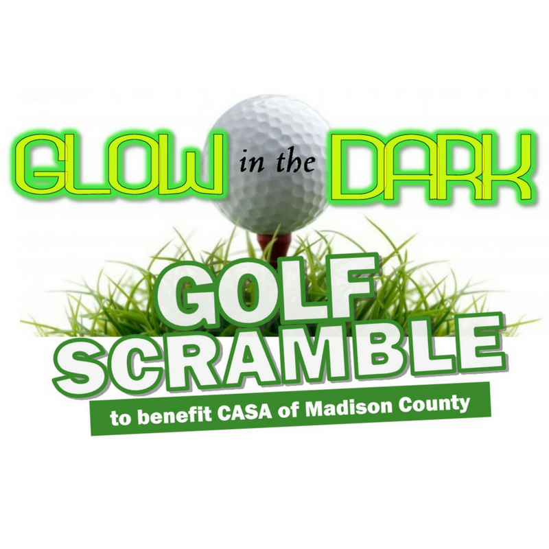 CASA Golf Scramble