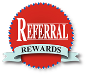 Referral Rewards Carol