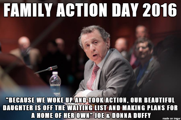 Family Action Day