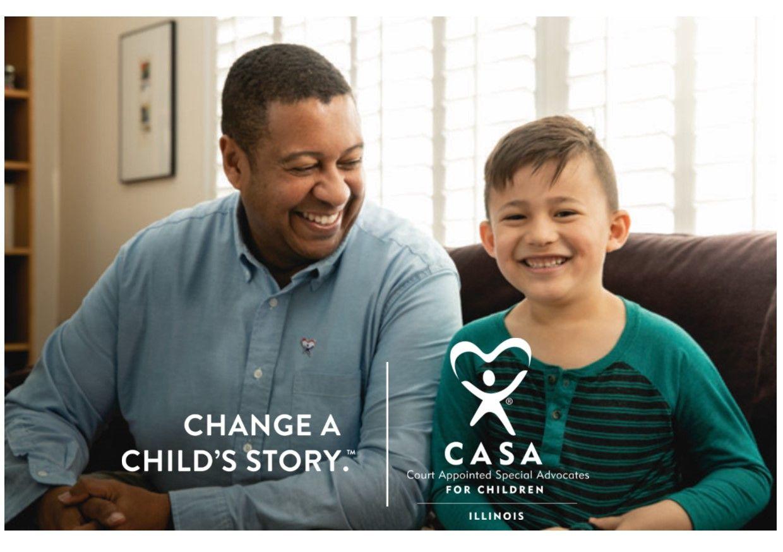 2020 Illinois CASA State Conference