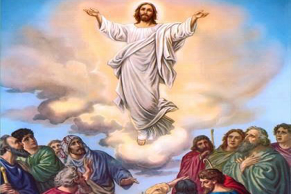 Ascension of Our Lord - Holy Day of Obligation