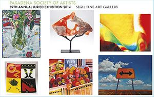 2014 - 89th Annual Juried Exhibition