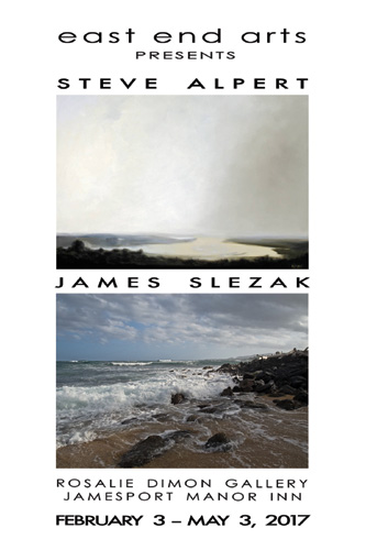 Steve Alpert & James Slezak