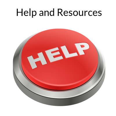 Help and Resources