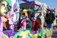 Local Nocona Events