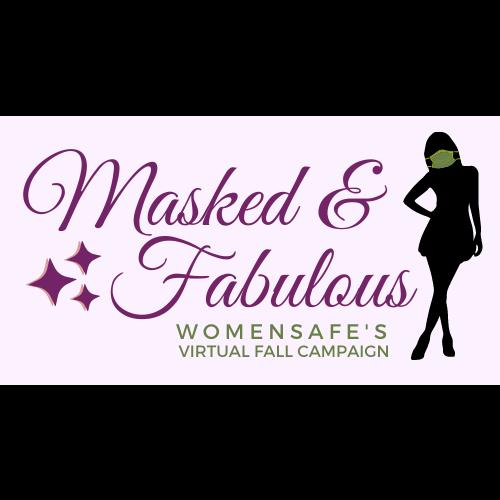 Masked and Fabulous logo