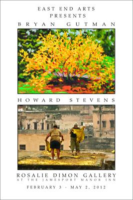 Bryan Gutman & Howard Stevens