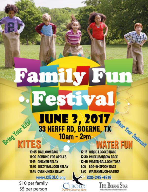 FARM: Summer Family Fun Festival