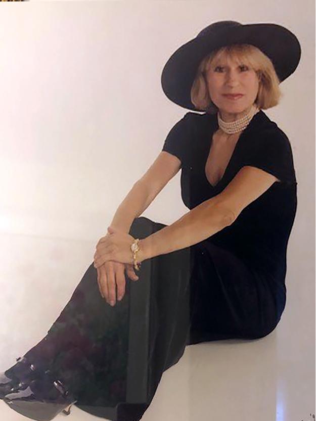 Cindy Coopersmith