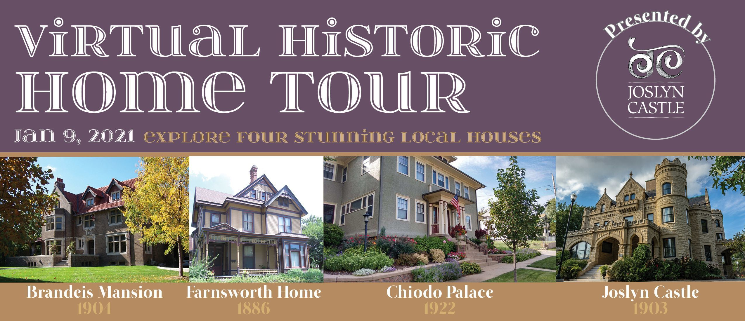 Historic Home Tour