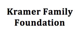 Kramer Family Foundation