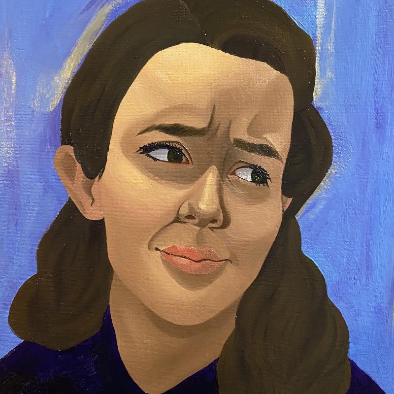 Sara Unrein