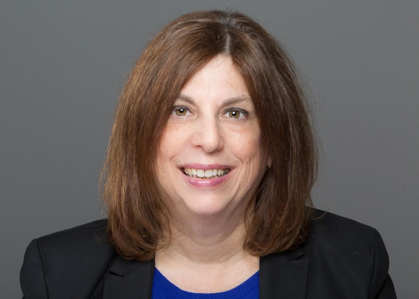 Susan Cohn