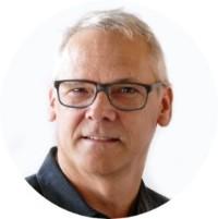 Ken Friesen, audit and finance chair