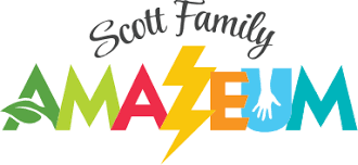 Sensory Friendly Day at the Scott Family Amazeum