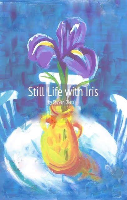Postponed:  New date TBA  WaCPAC Presents: Still Life with Iris