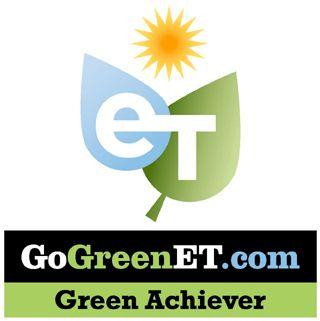 GoGreen Green Achiever