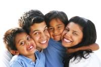 Family Strengthening Program