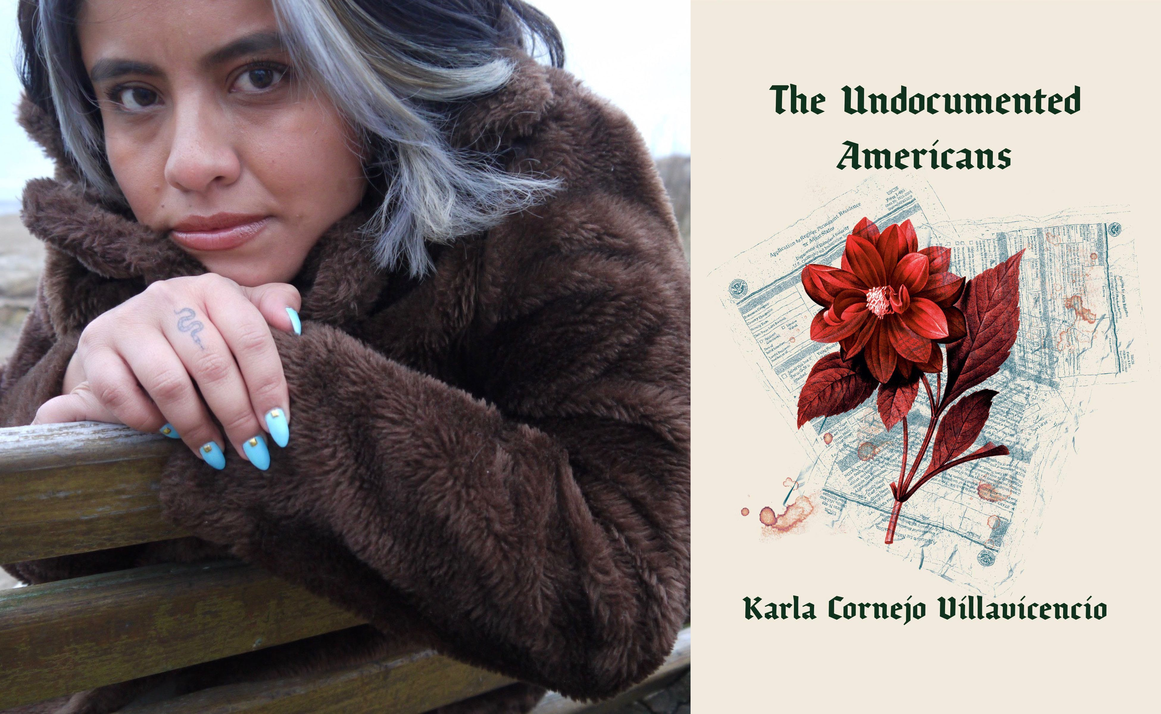 MTREP Book Club - The Undocumented Americans