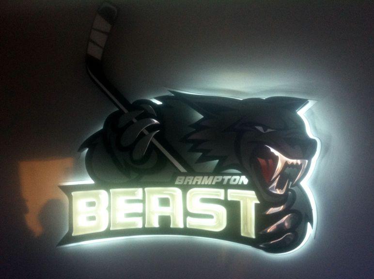 Brampton Beast