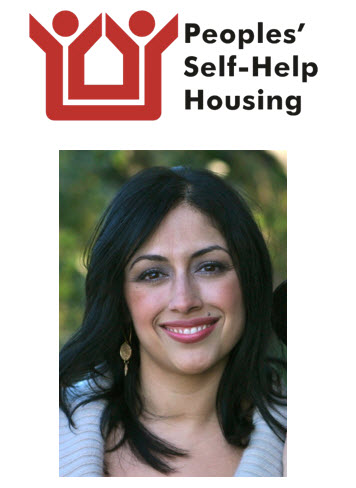 Peoples' Self-Help Housing Promotes Anna Vela-Villicana to Housing Specialist