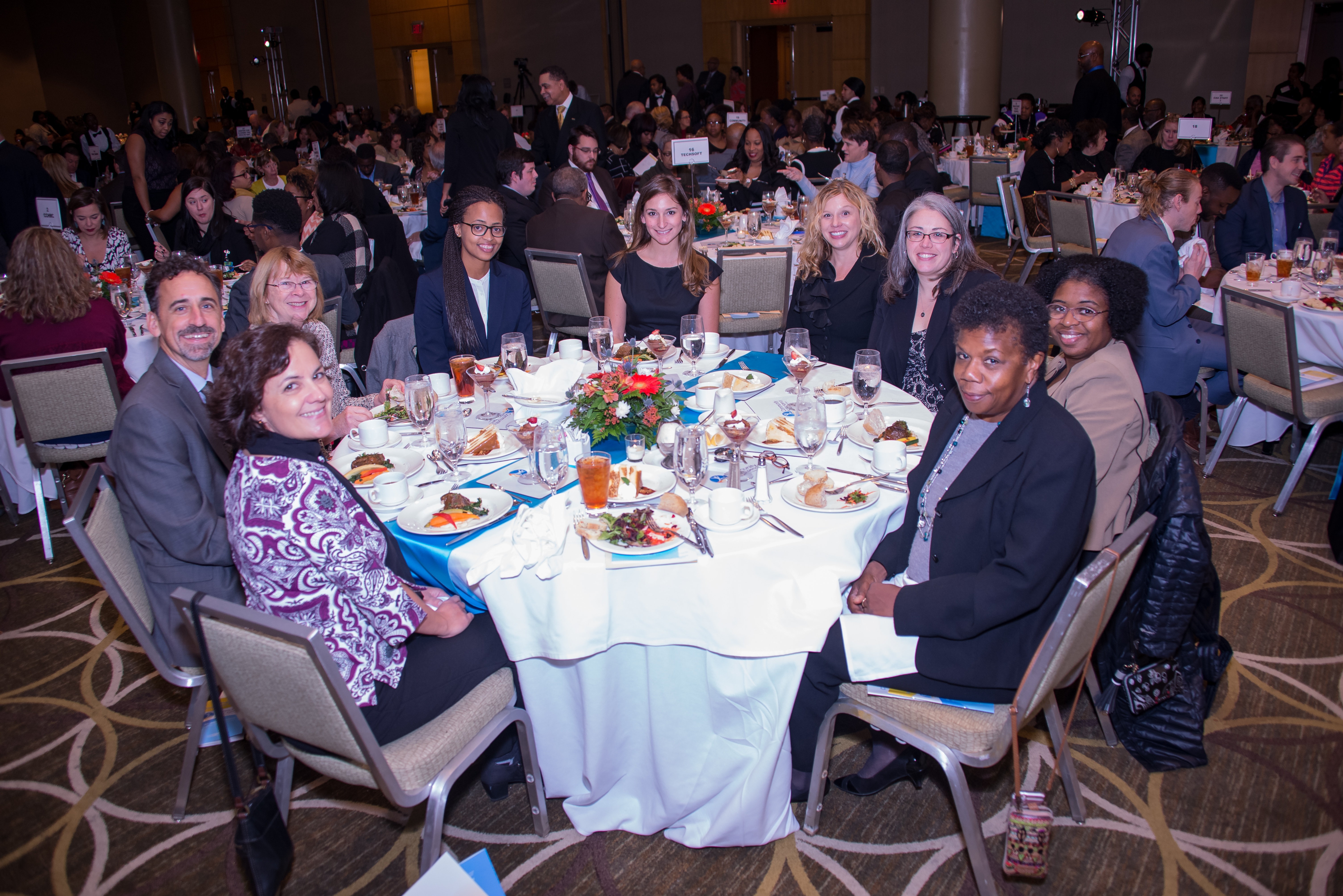 55th Annual Luncheon