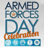 2015 Armed Forces Day Celebration at NCM